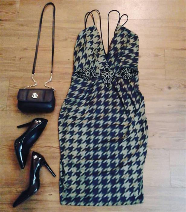 Vestido lindooo