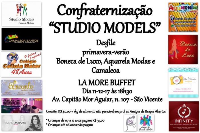Studio Models