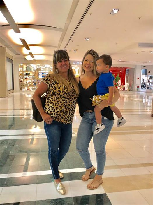 Lojas Zara