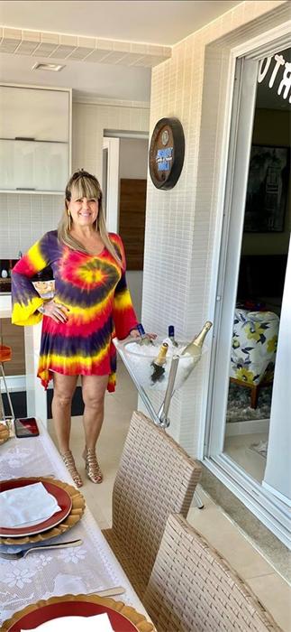 Chica Linda Roupas Artesanais