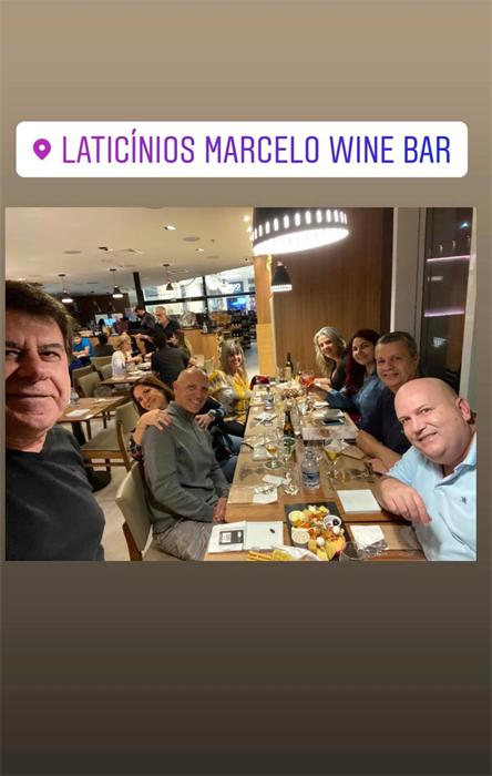 Laticínios Marcelo