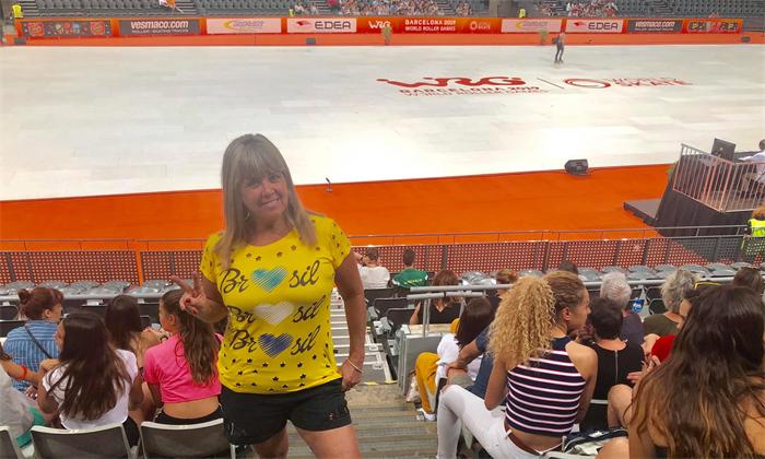 Campeonato Mundial de Patinação Artística
