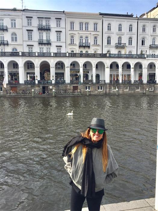 Hamburgo- Alemanha